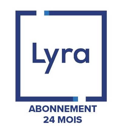 Abonnement Lyra 24 Mois